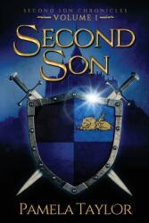 Second Son (ISBN: 9781684330638)