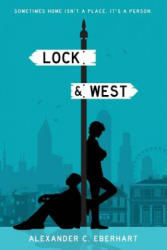 Lock & West (ISBN: 9781684541850)