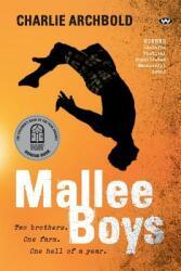 Mallee Boys (ISBN: 9781743055007)