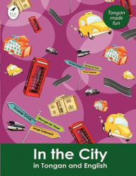 In the City in Tongan and English (ISBN: 9781877572067)