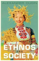 Ethnos and Society (ISBN: 9781912079216)