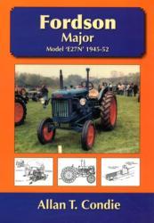 Fordson Major (2006)