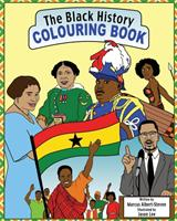 The Black History Colouring Book (ISBN: 9781912551408)