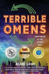 Terrible Omens: Happiness Is the Other Way (ISBN: 9781937258207)