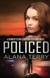 Policed (ISBN: 9781941735268)