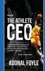 The Athlete CEO (ISBN: 9781944662141)