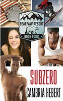 Subzero (ISBN: 9781946836229)