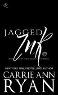 Jagged Ink (ISBN: 9781947007413)