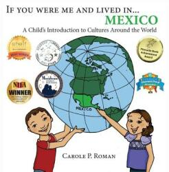 If You Were Me and Lived In. . . Mexico: A Child's Introduction to Cultures Around the World (ISBN: 9781947118645)