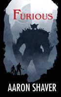 Furious (ISBN: 9781948679084)