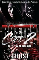 Rotten to the Core 2: The Stink of Betrayal (ISBN: 9781949138184)