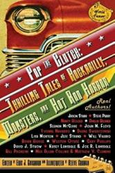Pop the Clutch: Thrilling Tales of Rockabilly, Monsters, and Hot Rod Horror (ISBN: 9781949491012)