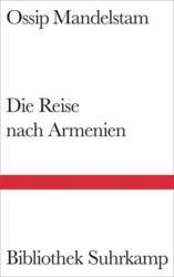Die Reise nach Armenien (2007)