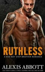 Ruthless: A Bad Boy Mafia Romance (ISBN: 9781988619033)