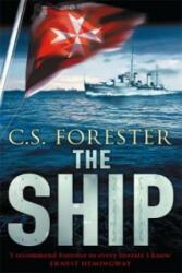 Ship (2011)