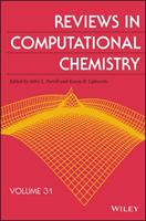 Reviews in Computational Chemistry, Volume 31 (ISBN: 9781119518020)