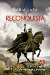 Reconquista - MARIA LARA (ISBN: 9788441435582)