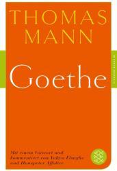 Goethe (ISBN: 9783596906994)