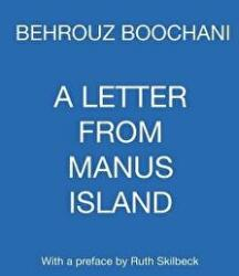 A Letter from Manus Island (ISBN: 9780648398394)