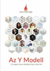 Az Y Modell /KÖNYV/ (2018)