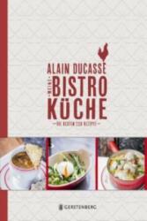 Meine Bistro-Kche (ISBN: 9783836921152)