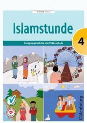 Islamstunde 4 (ISBN: 9783710103599)