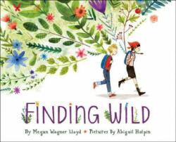 Finding Wild (ISBN: 9781101932810)