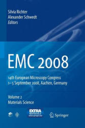 EMC 2008, Volume 2: Materials Science: 14th European Microscopy Congress 1-5 September 2008, Aachen, Germany - Materials Science: 14th European Micro (ISBN: 9783662502228)