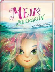 Meja Meergrn - Band 1 (ISBN: 9783649623465)