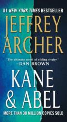 KANE & ABEL (ISBN: 9781250199591)