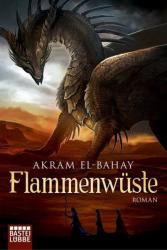 Flammenwste (ISBN: 9783404207565)