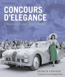 Concours D'Elegance (2011)