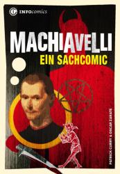 Machiavelli (ISBN: 9783935254458)