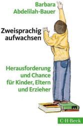 Zweisprachig aufwachsen (ISBN: 9783406693182)