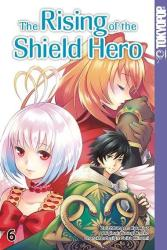 The Rising of the Shield Hero 06 (2018)