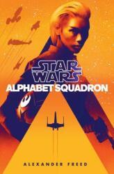 Alphabet Squadron (2019)