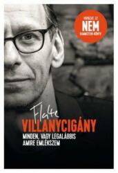 Villanycigány (2019)