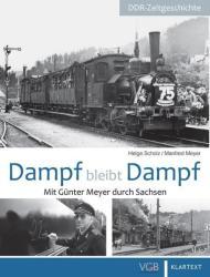 Dampf bleibt Dampf (ISBN: 9783837517378)