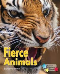 Fierce Animals (ISBN: 9781781278215)