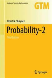 Probability (ISBN: 9780387722078)