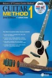 BELWINS 21ST CENTURY GUITAR METHOD - AARON STANG (ISBN: 9781470623814)