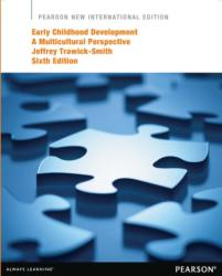 Early Childhood Development - A Multicultural Perspective (ISBN: 9781292041520)