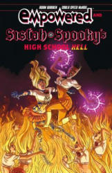 Empowered & Sistah Spooky's High School Hell (ISBN: 9781506706610)