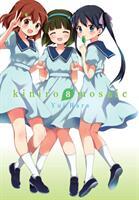 Kiniro Mosaic, Vol. 8 (ISBN: 9781975302368)