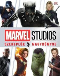 Marvel Studios - Szereplők nagykönyve (2019)