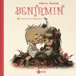 Benjamin 03 (ISBN: 9783868699128)