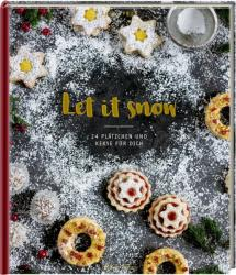 Let it snow (ISBN: 9783881171458)
