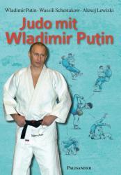 Judo mit Wladimir Putin (2017)