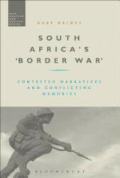 South Africa's 'Border War' - Gary Baines (ISBN: 9781474255059)