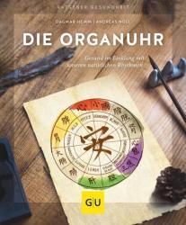 Die Organuhr (ISBN: 9783833866524)